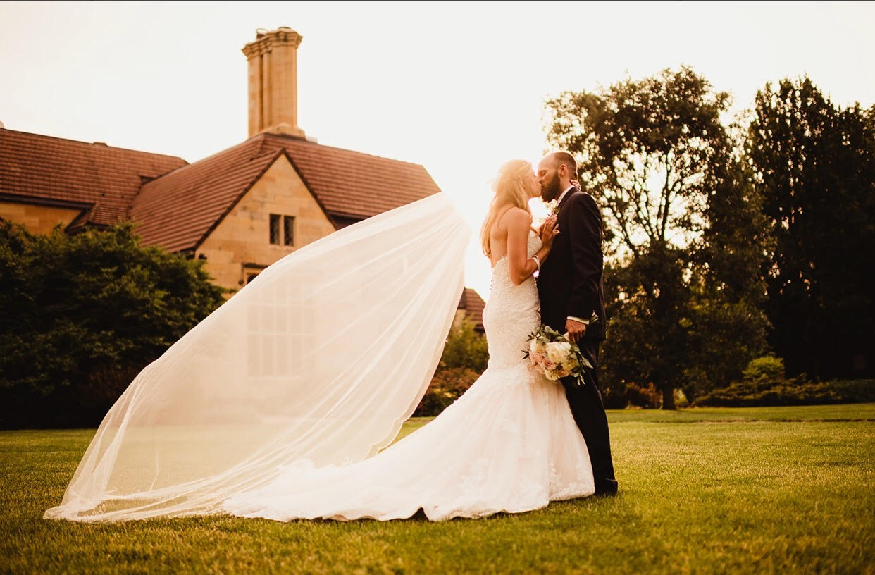 Steve and Erin Wedding 2018