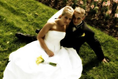 Steve and Wendy Wedding 2004