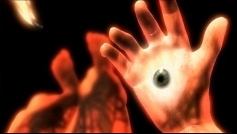 Parabola Hand