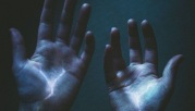 power in hand cropped